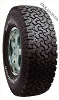 Шина BF Goodrich All Terrain 33/12.5R15