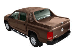 Фулбокс Road Ranger L-Top на Amarok