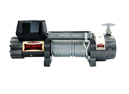 Лебедка Dragon Winch DWH 9000HD