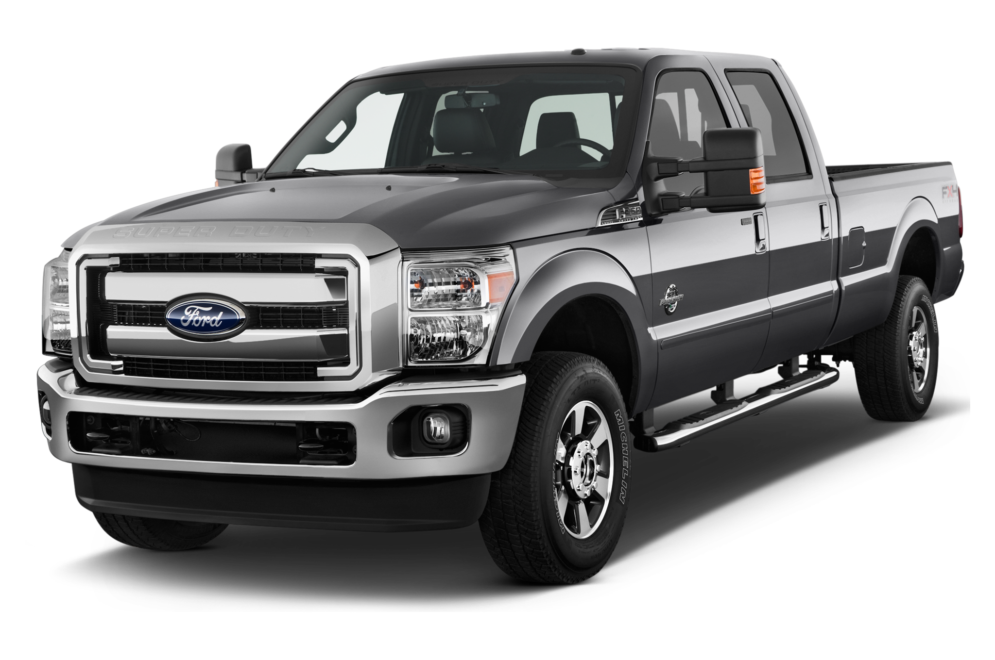 Тюнинг Ford F-350 Super Duty
