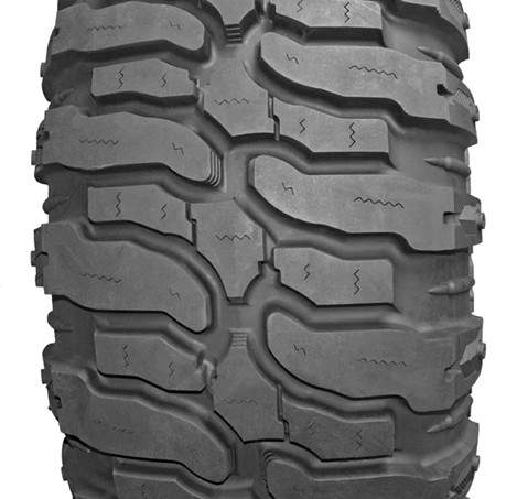 Шина Interco Super Swamper M16 LT295/70R17